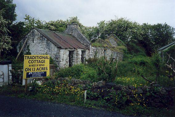Ballina collooney photos for Westport ireland real estate